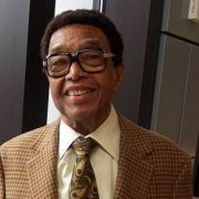 Dr. Billy Taylor image 0