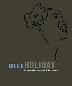 Billie Holiday on Verve Select