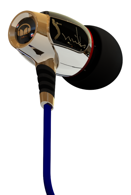 Miles Davis Headphones