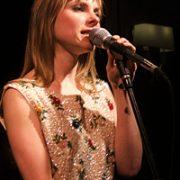 Kat Edmonson (photo by Jon W. Hammond)  image 0