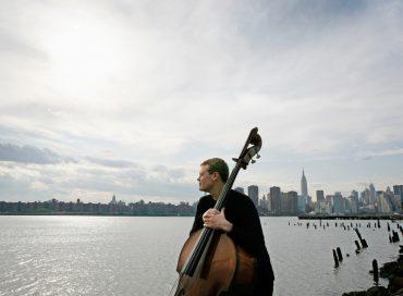The Double Life of Jazz Bassist Ike Sturm