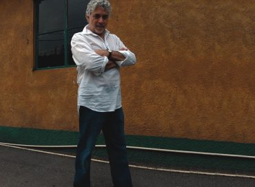 Before & After: Monty Alexander