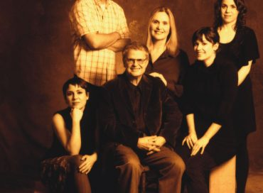 Charlie Haden Family & Friends