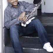 Najee by Matthew Mitchell image 0
