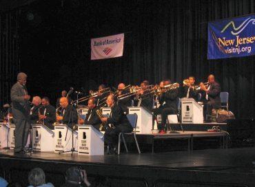 Cape May Jazz Festival – Fall