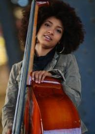 Esperanza Spalding Performs at Nobel Peace Prize Ceremony, Concert