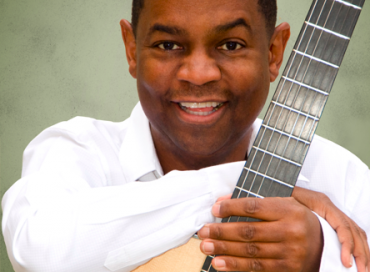 Before & After with Earl Klugh