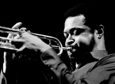 Concert Celebrating Woody Shaw Being Re-Broadcast on NPR