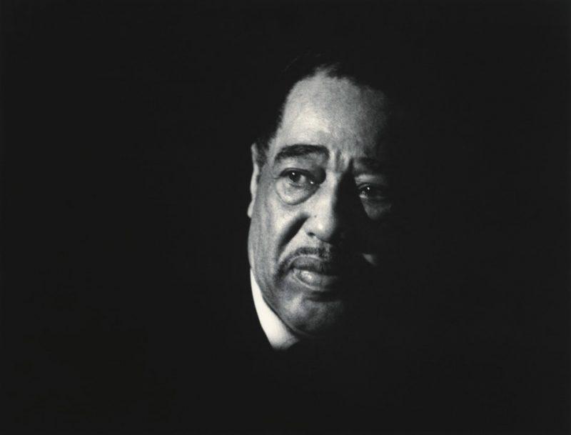 Duke Ellington, New York 1962