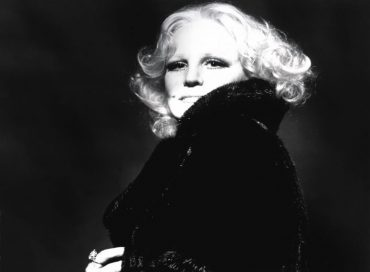 Two More Peggy Lee Albums Reissued