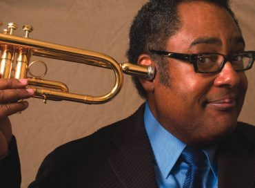 Jazz Series in Chicago Celebrates Armstrong, Ellington and Gillespie