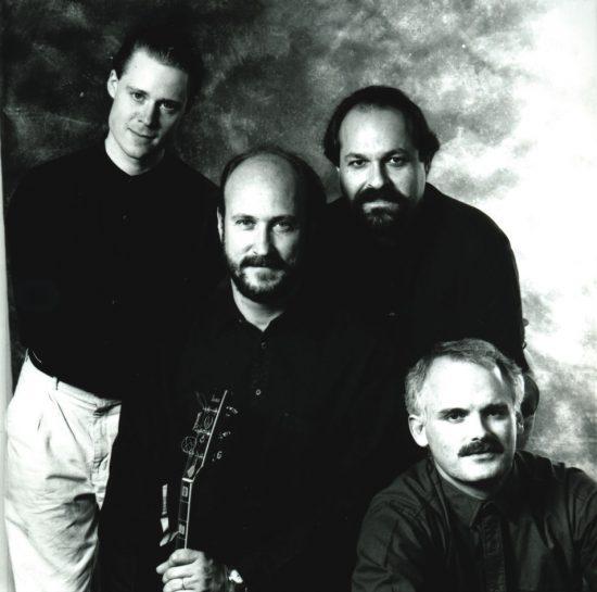 Dennis Irwin (bottom right) image 0