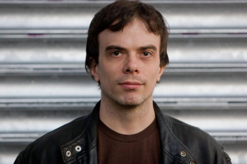 Darcy James Argue