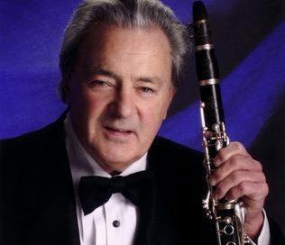 Jazz Clarinetist Dick Johnson Dies at 84