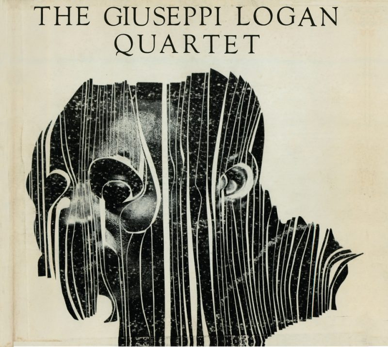 Giuseppi Logan Quartet Cover on ESP-Disk