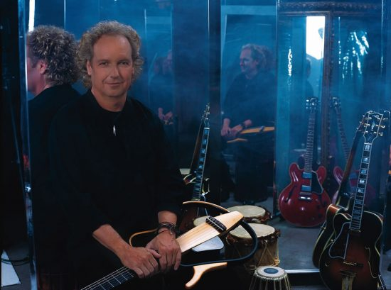 Lee Ritenour image 0