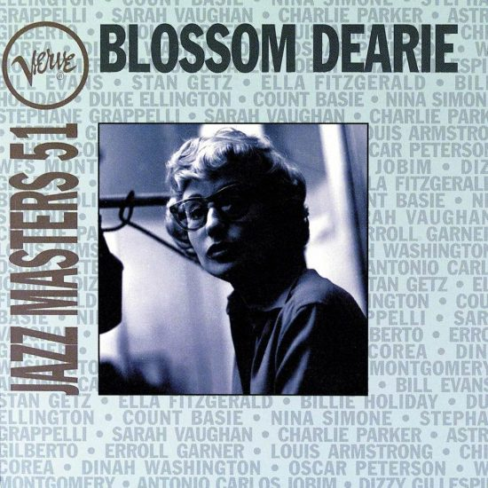 Blossom Dearie image 0