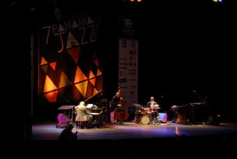 2010 Panama Jazz Festival