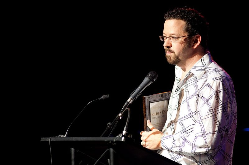 Eric Barber took the 2009 NW Instrumentalist of the Year Golden Ear Award for his performances on saxophones.