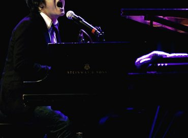 Jamie Cullum: The Pursuit