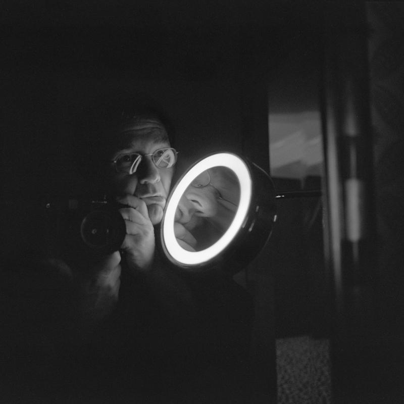 Larry Fink, Photographer