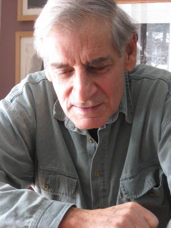 Burton Greene