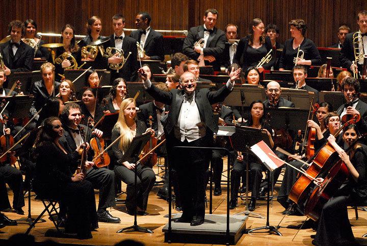 Temple University Symphony Orchestra