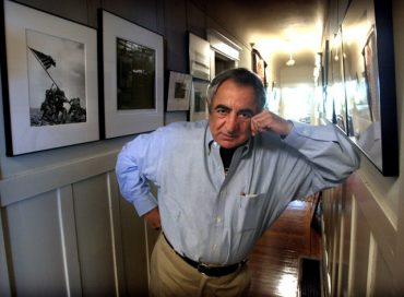 Photographer Jim Marshall Dies in New York City