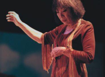 Toshiko Akiyoshi Receives BNY Mellon Jazz 2018 Living Legacy Award