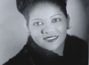 Adios Graciela: The First Lady of Afro-Cuban Jazz