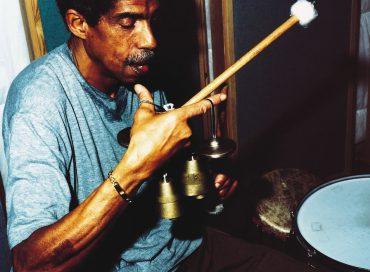 Drummer Steve Reid Dies at 66