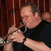 John Allmark's Big Band Cooks at Bovi's Tavern