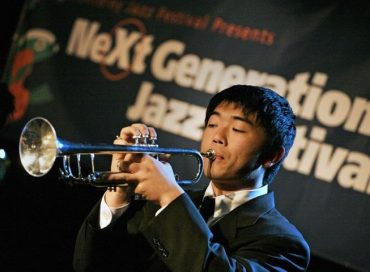Next Generation Jazz Festival to Be Held April 5-7
