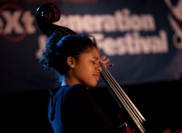 Next Generation Jazz Festival Announces Winners