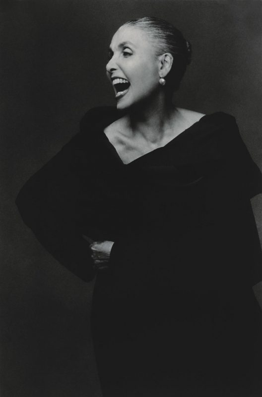 Lena Horne, New York 1994