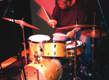 Moers Jazz Festival