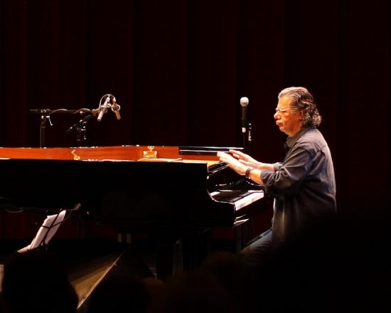 Chick Corea in Concert image 0
