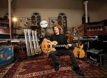 Pat Metheny: Orchestrion in Maryland