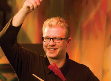 Matt Wilson Band Plus Strings: Live