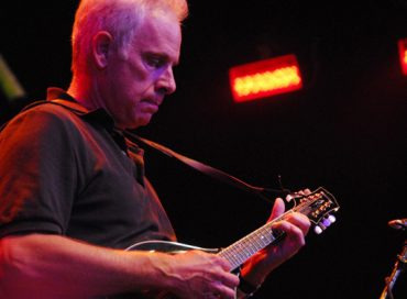 Christopher Guest on Jazz Inspired