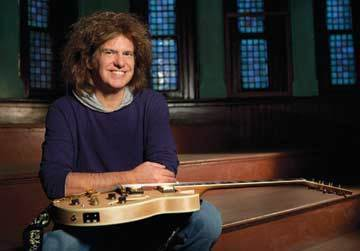 Pat Metheny & Orchestrion