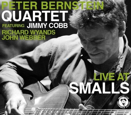 Peter Bernstein Live at Smalls album cover