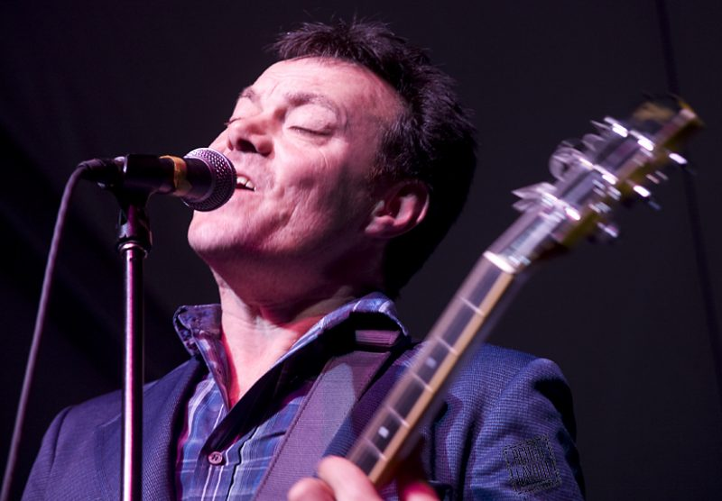 James Hunter at Toronto Jazz Festival