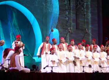 Review of Fes Festival of World Sacred Music