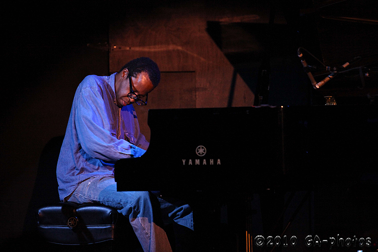 Matthew Shipp at Undead Jazzfest 2010