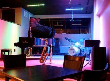 Blujazz Opens Jazz Nightclub in Chicago