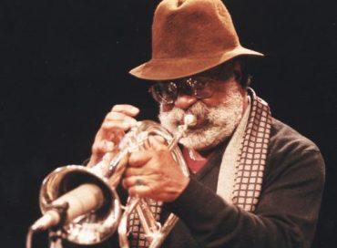 Jazz Trumpeter and Composer Bill Dixon Dies