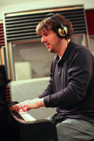 Zach Lapidus