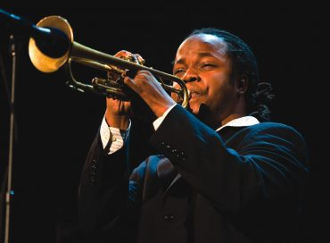 Blue Note Records Signs Jazz Trumpeter Ambrose Akinmusire