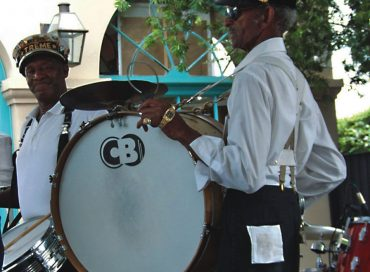 Treme: Many Styles, Many Traditions